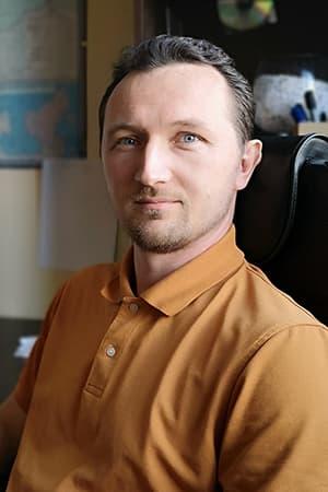 Руководитель - Антон Юрьевич